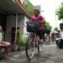 yogya city bike trip